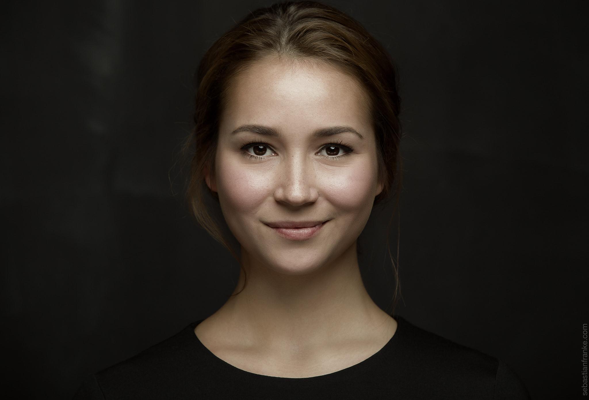Karriere Profilbild Xing