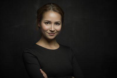Professionelles Businessportrait Prenzlauer Berg