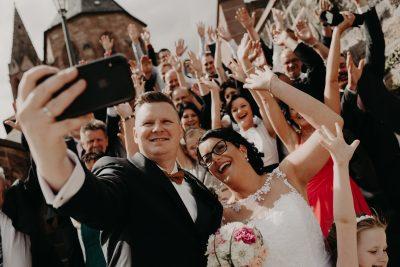Hochzeitsfotografie Schöneberg