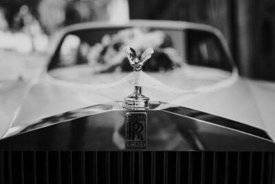 Luxus Hochzeit