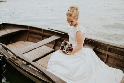 Traumhaft schöne Hochzeitsbilder